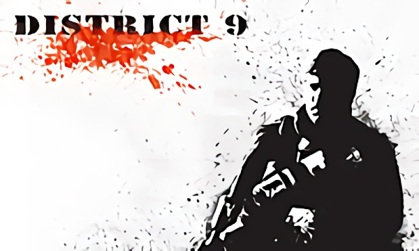 Clinton Shorter - District 9 Video: District 9 Автор: 7Azimuth Rating: 4.2