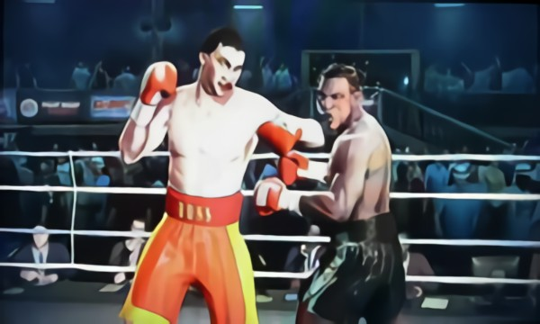 Mikey Factz - Rocker Video: Авторское видео, Fight Night Round 4 Автор: ZestFilms Rating: 4.4
