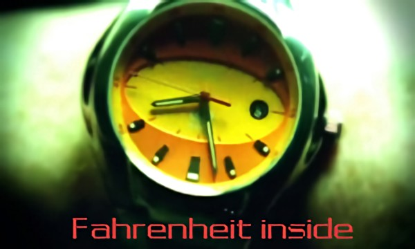 Telefon Tel Aviv - Fahrenheit Far Away Video: Sniffer, Agent Orange Автор: Apologet Rating: 4.1